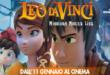 Leo da Vinci Missione Monnalisa – Una storia di creatività e amicizia con protagonista il genio tutto italiano di Leonardo da Vinci