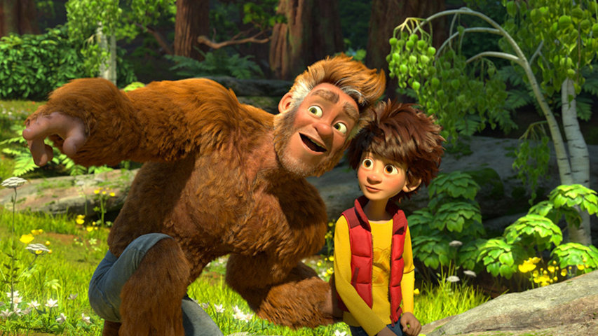 bigfoot-junior-recensione-film-testa