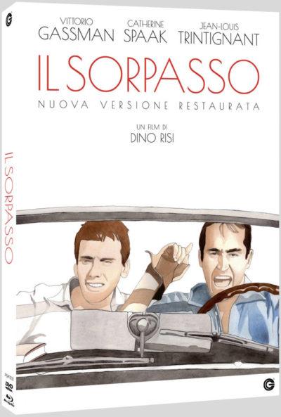 il sorpasso_ pack_Limited edition (c) Simone Del Vecchio