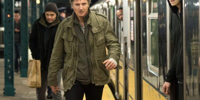 L'Uomo Sul Treno: Liam Neeson e Jaume Collet-Serra per la quarta volta insieme. Ed è ancora centro