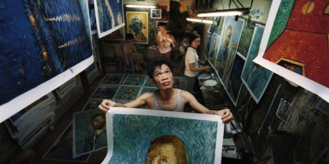 Alla ricerca di Van Gogh, recensione del film di Yu Haibo e Kiki Tianqi Yu su i falsi cinesi dell'artista