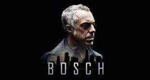 Bosch – Annunciata la quinta stagione e l'arrivo della 4 Stagione su Amazon Prime Video