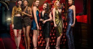 Clique in arrivo su Infinity dal 14 febbraio la nuova serie di Jess Brittain