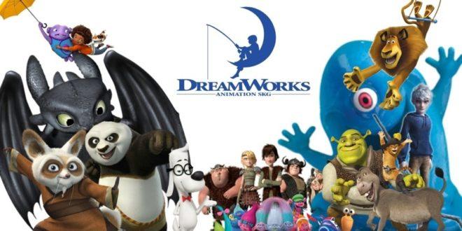 36 titoli della Dreamworks Amination tornano in DVD e Bluray dal 20 Giugno