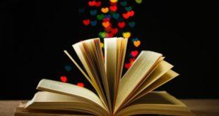 Festeggia un romantico S. Valentino con le più belle storie d'amore in formato audio di AUDIBLE