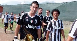 First Team: Juventus nuovo video disponibile
