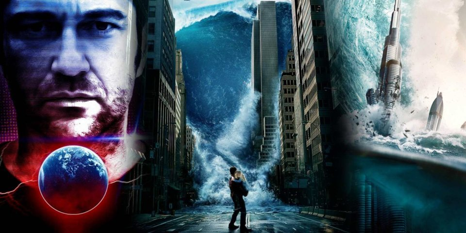 Geostorm - Il disaster movie in DVD, Blu-ray e Blu-ray 3D