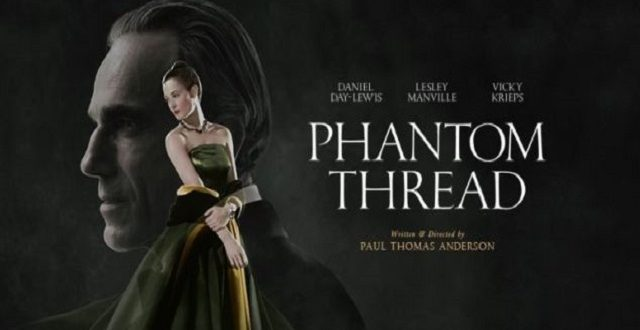 """Il Filo Nascosto – Paul Thomas Anderson """"cuce"""", con una cura maniacale, un'opera respingente e magnetica"""
