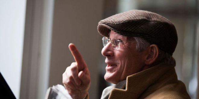 L'incredibile vita di Norman con uno strabiliante Richard Gere in Blu-Ray Disc