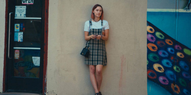 Lady Bird – Da domani in DVD e Blu-Ray con Universal Pictures Home Entertainment Italia