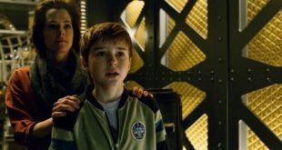 Lost in Space – Online il primo teaser della serie Netflix