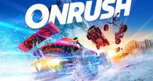 Onrush – Azione oltre ogni limite nel nuovo trailer