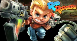 Rad Rodgers finalmente disponibile su Xbox One e PS4