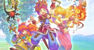 Secret Of Mana – Il leggendario jrpg di Square Enix è finalmente disponibile su PS4 e Steam