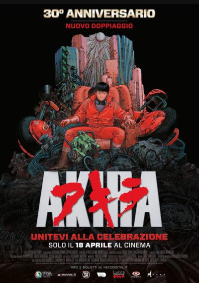 Akira30_POSTER_ita_100x140