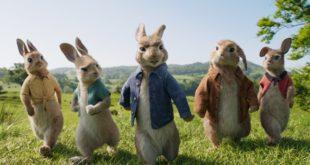 Peter Rabbit-copertina