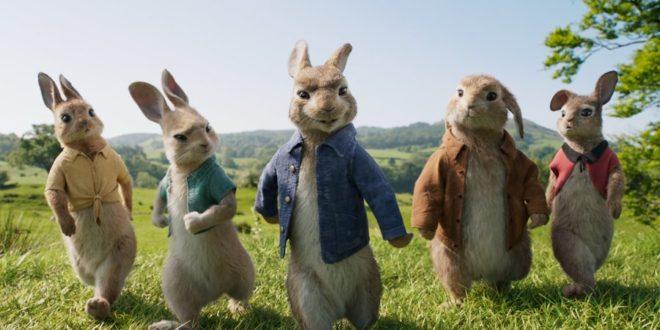 Peter Rabbit: i meravigliosi racconti illustrati di Beatrix Potter rivivono oggi grazie a un film che unisce CGI e animazione tradizionale