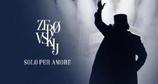 Zerovskij-Solo-per-amore-copertina