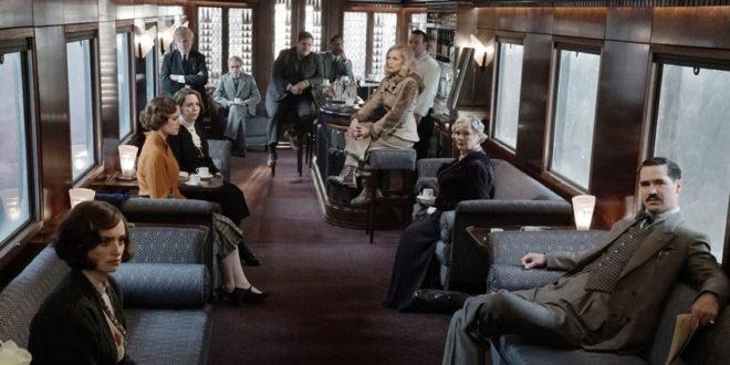 Assassinio sull'Orient Express al Museo della Scienza e della Tecnologia di Milano