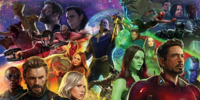 Avengers: Infinity War – Il nuovo poster e il trailer in italiano. Aperte le prevendite dei biglietti