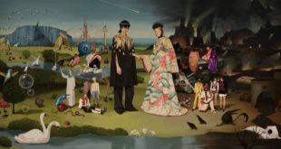 Gucci's Utopian fantasies, nuova campagna illustrata della maison capitanata da Alessandro Michele
