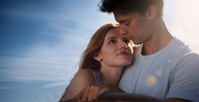 Il Sole a Mezzanotte – Al cinema il teen drama con protagonista Bella Thorne