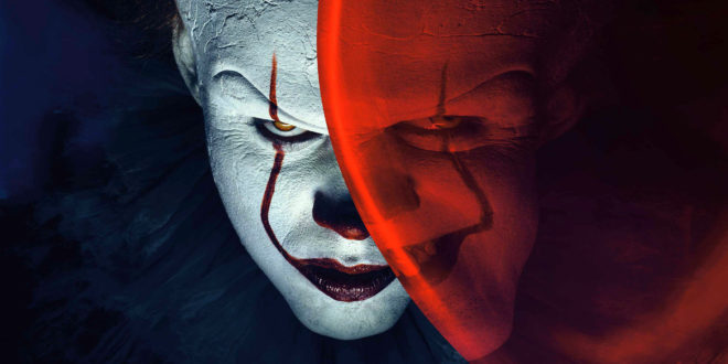 IT, la recensione del Blu-Ray Disc del film con un inquietante Bill Skarsgård