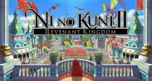 Ni No Kuni II: Revenant Kingdom – Finalmente disponibile in tutti gli store