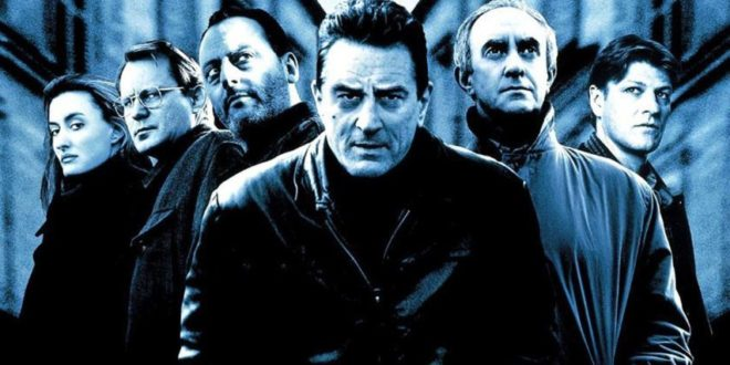 Racconti di Cinema – Ronin di John Frankenheimer nella fredda Parigi