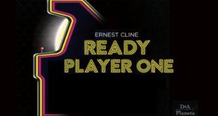 Ready Player One  – Il libro che ha ispirato il talento di Steven Spielberg