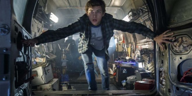 Ready Player One – In DVD, Blu-ray e 4k UHD dal 12 settembre con Warner Bros. Entertainment Italia