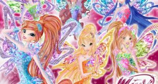 Winx Club – Netflix annuncia la serie TV live action