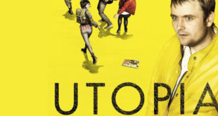 Amazon Studios annuncia Utopia e accordo con Gillian Flynn