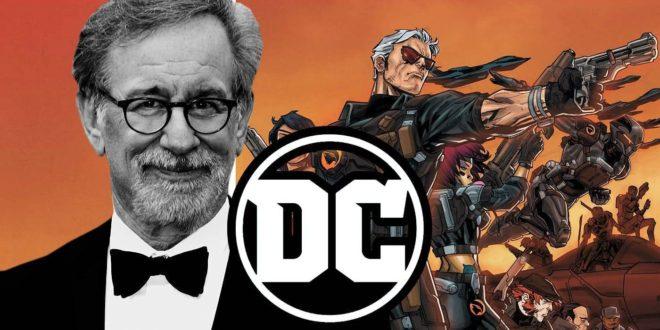 Blackhawk – Steven Spielberg è pronto per dare il via alle riprese