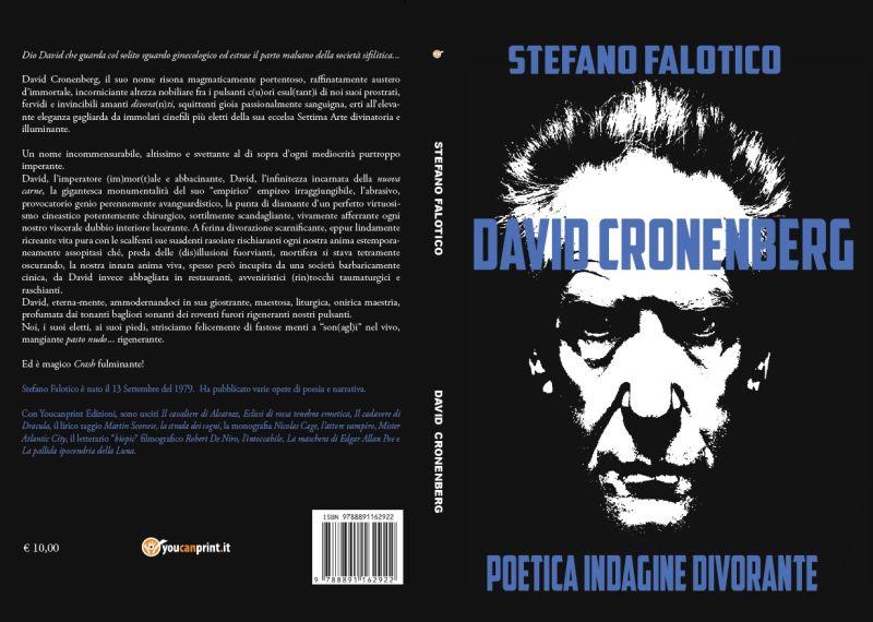 david-cronenberg-poetica-divorante-libro