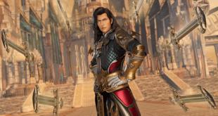 Dissidia Final Fantasy NT – Vayne di Final Fantasy XII entra nell'arena