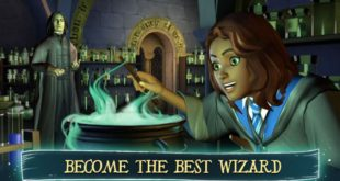 Harry Potter: Hogwarts Mystery – Finalmente disponibile su App Store e Google Play
