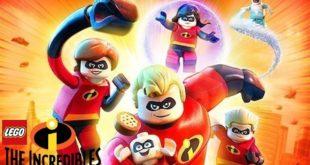 LEGO Gli Incredibili – Famiglia Parr nel nuovo video gameplay