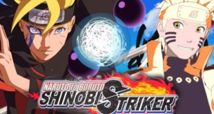 Naruto To Boruto: Shinobi Striker! – Annunciata la Open Beta