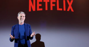 Netflix oltre 100 nuovi progetti esclusivi in arrivo