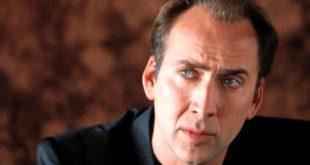 Nicolas Cage, l'attore vampiro, un saggio monografico su un attore Joker
