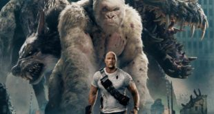 Rampage – Furia Animale – L'action movie con Dwayne Johnson arriva in homevideo