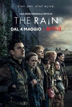 the-rain-poster-italiano