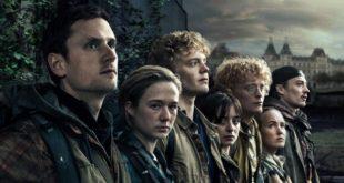 The Rain, il trailer e la locandina della prima serie danese di Netflix
