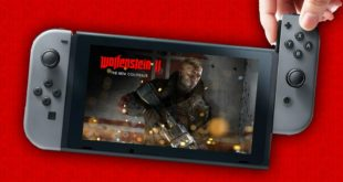 Wolfenstein II: The New Colossus – Trailer e data di uscita per Nintendo Switch