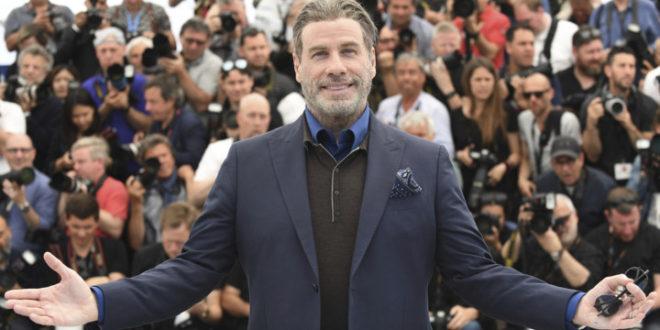 Attori bolliti: John Travolta, fisico tornito, muscoloso e doti da ballerino irresistibile