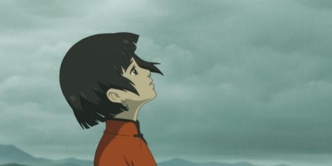 Big Fish & Begonia – A Giugno al Cinema il film d'animazione campione d'incassi in Cina