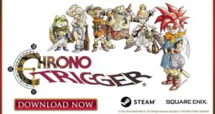 Chrono Trigger la seconda patch è ora disponibile su Steam