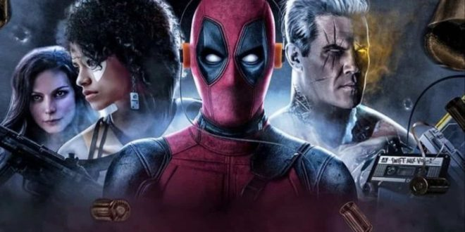 Deadpool 2- La Versione Superdotata dal 28 Agosto negli Store Digitali dal 17 Ottobre in Blu-ray e 4K Ultra HD