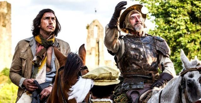 The Man Who Killed Don Quixote – Nei cinema italiani con M2 Pictures